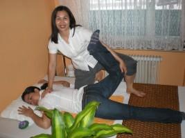 Nuernberg thai massage Massageforum